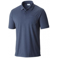 Men's Global Rambler Polo