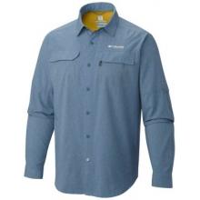 Men's Irico Men'S Long Sleeve Shirt by Columbia