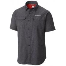 Men's Irico Men'S Short Sleeve Shirt by Columbia in Oro Valley Az