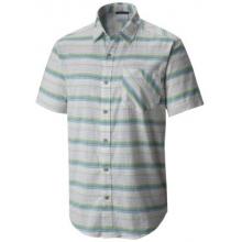 Men's Katchor II Short Sleeve Shirt by Columbia