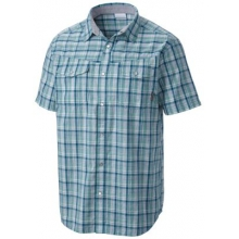 Men's Leadville Ridge Short Sleeve Shirt by Columbia in Oro Valley Az