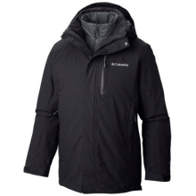 Men's Lhotse II Interchange Jacket by Columbia in Iowa City Ia