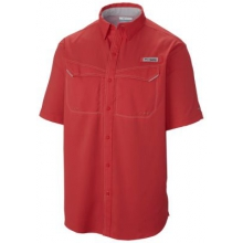 Men's Low Drag Offshore Short Sleeve Shirt by Columbia in Charleston Sc