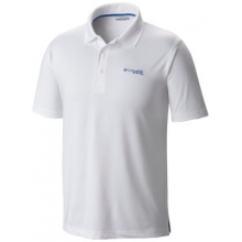 Men's Low Drag Polo