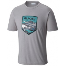 Men's M National Parks Tee by Columbia in Madison Al