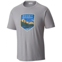 Men's M National Parks Tee by Columbia