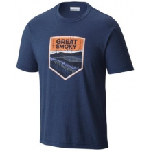 Men's M National Parks Tee by Columbia in Southlake Tx