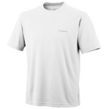 Men's Meeker Peak SS Crew by Columbia