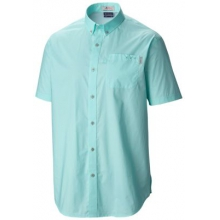 Men's PFG Dockside Short Sleeve Shirt