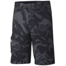 Men's PFG Offshore Boardshort by Columbia in Manhattan Ks