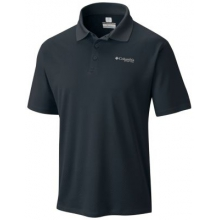 Men's PFG Zero Rules Polo by Columbia in Iowa City Ia
