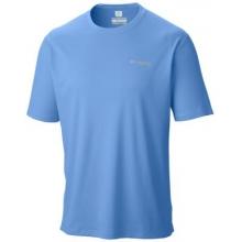 Men's PFG Zero Rules SS Shirt by Columbia in Uncasville Ct