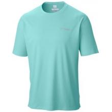 Men's PFG Zero Rules SS Shirt by Columbia in Jacksonville Fl