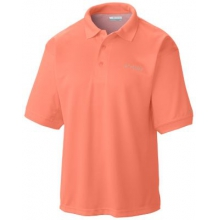 Men's PFG Perfect Cast Polo by Columbia in Tulsa Ok