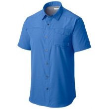 Men's Pilsner Peak Mens Short Sleeve by Columbia in Moses Lake Wa