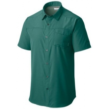 Men's Pilsner Peak Mens Short Sleeve by Columbia in Fort Worth Tx