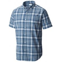 Men's Rapid Rivers II Short Sleeve Shirt by Columbia in Coeur Dalene Id