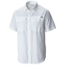 Men's Silver Ridge Lite Short Sleeve Shirt by Columbia in Dawsonville Ga