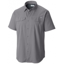 Silver Ridge Lite Short Sleeve Shirt by Columbia in Oro Valley Az