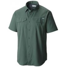 Silver Ridge Lite Short Sleeve Shirt by Columbia