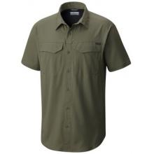Men's Silver Ridge Lite Short Sleeve Shirt by Columbia