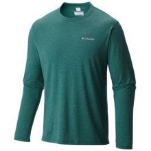 Men's Silver Ridge Zero Long Sleeve Shirt by Columbia