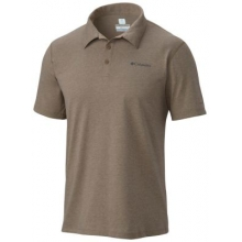 Men's Silver Ridge Zero Polo