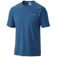 Men's Silver Ridge Zero Short Sleeve Shirt by Columbia