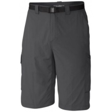 Men's Silver Ridge Cargo Short by Columbia