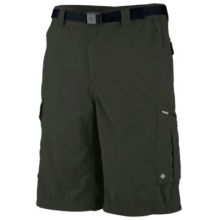Men's Silver Ridge Cargo Short by Columbia in Los Angeles Ca