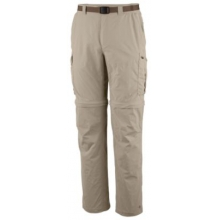 Men's Silver Ridge Convertible Pant by Columbia in New York Ny