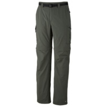 Men's Silver Ridge Convertible Pant by Columbia in Ames Ia