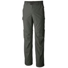 Men's Silver Ridge Convertible Pant by Columbia in Okemos Mi