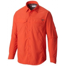 Men's Silver Ridge Long Sleeve Shirt by Columbia in Okemos Mi