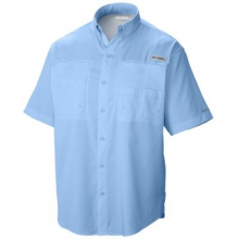 Men's PFG Tamiami II Short Sleeve Shirt by Columbia in Houston Tx