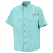 Men's PFG Tamiami II Short Sleeve Shirt by Columbia in Paramus Nj