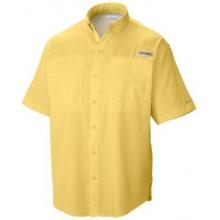 Men's PFG Tamiami II Short Sleeve Shirt by Columbia in Charlotte Nc