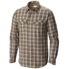 Men's Silver Ridge Plaid Long Sleeve Shirt by Columbia in Bowling Green Ky