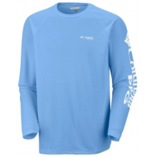 Men's Terminal Tackle Long Sleeve Shirt by Columbia in Tampa Fl