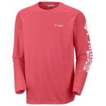Men's PFG Terminal Tackle Long Sleeve Tee by Columbia in Knoxville Tn
