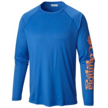 Men's PFG Terminal Tackle Long Sleeve Tee by Columbia in Nashville Tn