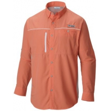 Men's Solar Drag Long Sleeve Shirt