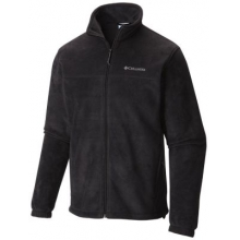 Men's Steens Mountain Full Zip 2.0 by Columbia in Austin TX
