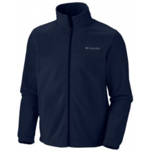 Men's Steens Mountain Full Zip Fleece 2.0 - Tall by Columbia in Okemos Mi