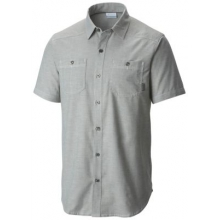 Men's Stirling Trail Short Sleeve Shirt
