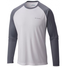 Men's Sunset Stream Long Sleeve Shirt