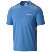 Men's Titan Ice Mens Short Sleeve Shirt by Columbia