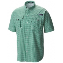 Super Bahama SS Shirt by Columbia in Greenville Sc