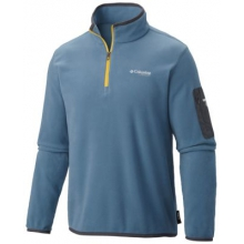 Men's Titan Pass 1.0 Half Zip Fleece by Columbia