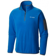 Titan Pass 1.0 Half Zip Fleece by Columbia in Nibley Ut